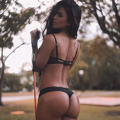 Colombian sexy girl