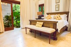 Rental Properties Barranca 21 | Caribbean Luxury Villas Luxury Villa Rentals, Rental Property, Private Pool, Jacuzzi, Game Room, Swimming Pools, Caribbean, Bedroom, Villas