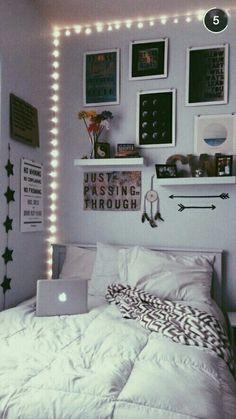 Teenie room cool photos deco Mehr