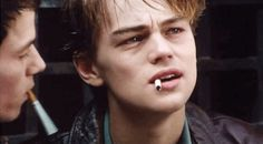 leonardo dicaprio- the basketball diaries