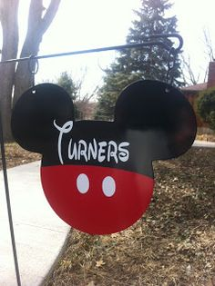 Confessions of a Disney Dork: One of my favorite Disney finds on Etsy!