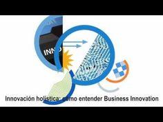 Qué es la innovación holística en 5 minutos