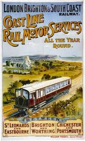 Image result for BRITISH TRAIN POSTERS
