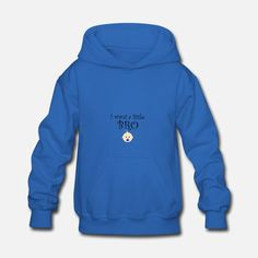 I Was Told There'd Be Chicks Here Easter - Kids' Hoodie - royal blue Comfy Hoodies, Hooded Sweatshirts, Pique Polo Shirt, Shirt Price, Sport T Shirt, Vintage Tees, Bro, Pajama Set, Funny Shirts
