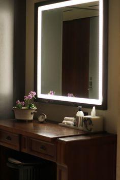 Hyatt Vienna: ein Nachmittag im Spa Vienna, Bathroom Lighting, Spa, Relax, Mirror, Furniture, Home Decor, Bathroom Light Fittings, Bathroom Vanity Lighting