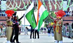 """Soon Beating Retreat like Wagah border to start at Fulbari-Banglabandha border near Siliguri   Mesmerised by the """"Beating Retreat"""" border ceremony at the Wagah-Attari border? There is good news for you as soon you will not have to travel all the way to Attari in Punjab to witness this awe-inspiring ceremony. In the next few months one can witness a similar ceremony at the Phulbari-Banglabandha border. Aimed at attracting tourists talks are on with Bangladesh to initiate a similar ceremony at…"""