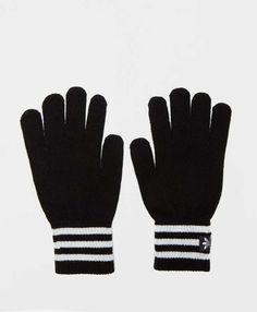 84f89062c4 adidas Originals Smart Gloves Black Adidas