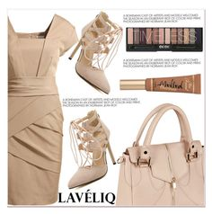 """""""# I/10 LAVELIQ"""" by lucky-1990 ❤ liked on Polyvore featuring Too Faced Cosmetics, women's clothing, women, female, woman, misses, juniors and Laveliq"""