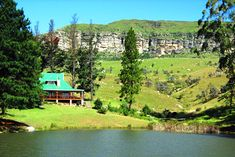National Heritage Nature Park in the South African Drakensberg is the perfect holiday getaway for mountain walks and hikes, trout fishing and sheer relaxation. Situated at the foot of Mount Lebanon in the picturesque Kamberg Valley. National Heritage offers two luxury well- appointed, self catering cottages. Click on pic to see more. Nottingham Road, Cottage Names, Mount Lebanon, Oven And Hob, Log Fires, Self Catering Cottages, Kwazulu Natal, Trout Fishing, View Map