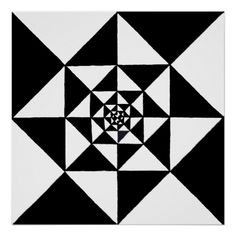 Shop Symmetrics Poster created by ccrcats. Geometric Shapes Art, Geometric Designs, Mandala, Balance Art, Principles Of Art, Principles Of Design Contrast, Composition Design, Geometry Art, Shape Art