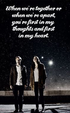 Doctor Who Love Friendship Amy and Rory Lunch Note Quote Thinking of you