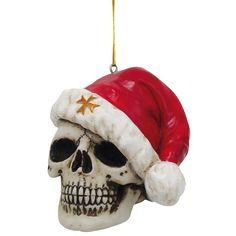 Bolas decorativas para árbol de Navidad - Bolas decorativas para árbol de Navidad por Santa Is Dead - Número Artículo: 272709 - desde 14,99 ...