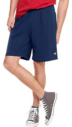 6221cc022104 Champion Mens Rugby Shorts Navy Small    See this great product.Note It