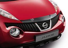 Nissan Juke Hood Deflector - KE6101KA00 #Accessory #Protection #Genuine