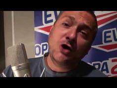 Michael Burian vs. Crew Evropy 2 - Ibiza song - YouTube