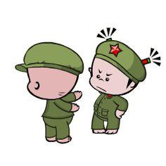 Cute Cartoon Characters, Fictional Characters, Hj Story, Naughty Kids, Cute Love Gif, Cute Love Cartoons, N Girls, Cute Chibi, Funny Cute