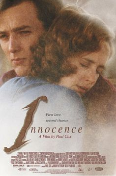 Return to the main poster page for Innocence