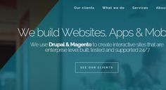 CTI Digital - Web Development & Digital Marketing Agency