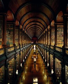 Ahmet Ertuğ un Bakışıyla Bilgelik Mabetleri: Kütüphaneler