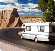 Tips and advice for RV's
