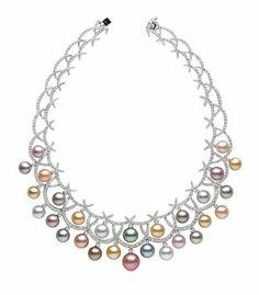 The Winners: the 2014 Jewelers' Choice Awards, EuroPearls