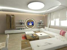 Yeni nesil ev tasarimi