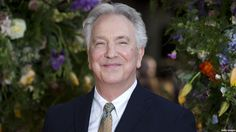 Alan Rickman is the 'British Kevin Bacon,' Fans Say | Anglophenia | BBC America
