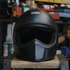 Helmet Accessories, Motorcycle Accessories, Bobber Motorcycle, Motorcycle Outfit, Custom Motorcycles, Custom Bikes, Riding Gear, Riding Helmets, Chopper Helmets