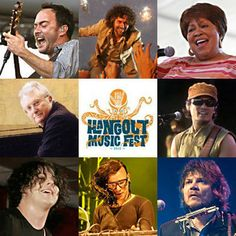 Gulf Shores - Hangout Music Fest 2012 lineup