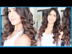 DIY: How to Ombre Hair with L'oreal Feria Wild Ombre Kit - YouTube