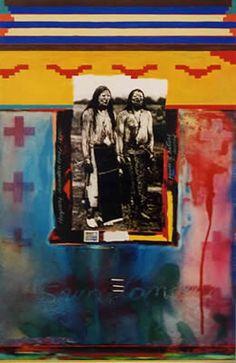 Going to the Sun Dance by Jane Ash Poitras, Cree artist kK Photographs And Memories, Native Design, Native American Artists, Indigenous Art, Artwork Design, Native Art, Mixed Media Canvas, Art Classroom, Western Art