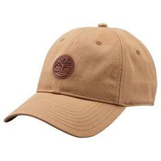Timberland Diamond Logo Baseball Cap (Wheat) 9c85cc6b0dcc