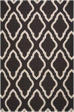 South Shore Decorating: Jill Rosenwald FAL1049 Fallon Transitional Hand Woven Wool Rug SUR-FAL1049