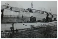 U-Boats ~ The 'U-boats' of the Second World War in photos -BFD