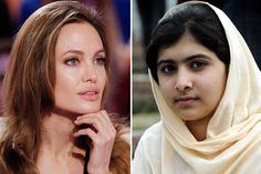 "Angelina Jolie: ""We All Are Malala"" blog"