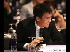 Vừa lên 'sếp', Công Vinh thẳng tay loại 6 cầu thủ TP HCM - Tin Nhanh