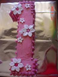 marshmallow flower cake - Google Search