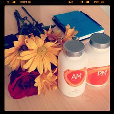 Get the energy you need in the AM and the rest you deserve in the PM. #jeunesse #jeunesseglobal #redefiningyouth #generationyoung #ampm #vitamins #supplements #health #wellness