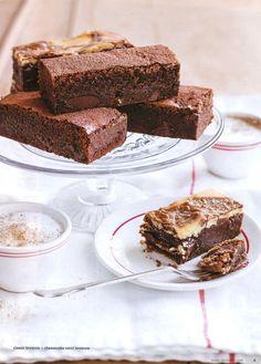 Choclate cake/ Donna Hay