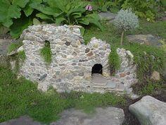 Great ideas for a fantasy garden