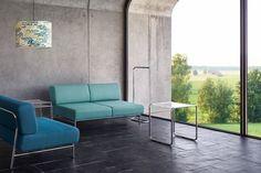 #Thonet chair programme range S 650 designed by #SabineHutter of the #ThonetDesignTeam.