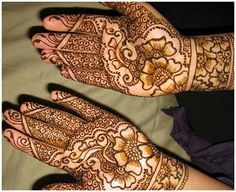 Shaded mehndi designs can have a very interesting result that we all love! Here is the list of top 10 shaded mehndi designs that you will definitely want to try. Mehandi Design For Hand, Indian Mehndi Designs, Small Rangoli Design, Hand Mehndi, Bridal Mehndi Designs, Mehandi Designs, Indian Henna, Bridal Henna, Indian Bridal