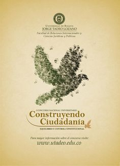 Construyendo Ciudadania 2012.