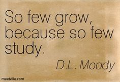 D.L. Moody Quotes - Meetville