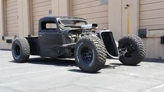 Rat Rod of the Day! - Page 55 - Rat Rods Rule - Rat Rods, Hot Rods, Bikes, Photos, Builds, Tech, Talk & Advice since 2007!