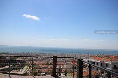 #Greece #Thessaloniki #Yunanistan #Selanik #AnaPoli #EskiŞehir #Eptapyrgion #YediKule den #Manzara