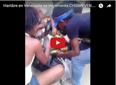Hambre en Venezuela se duplica en diciembre  http://www.facebook.com/pages/p/584631925064466