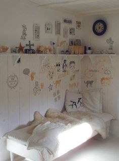Lakbear has shared 1 photo with you! My Workspace, Light In The Dark, Kids Room, Photo Wall, Cottage, Iris, Children, Home Decor, Photos