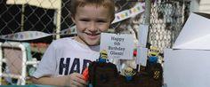 Ningún compañero fue a la fiesta de cumpleaños de su hijo. Entonces la policía apareció en su puerta… – ideas con mucho estilo