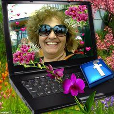~*~ Find Me On Facebook! ~*~